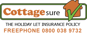 Cottagesure Logo