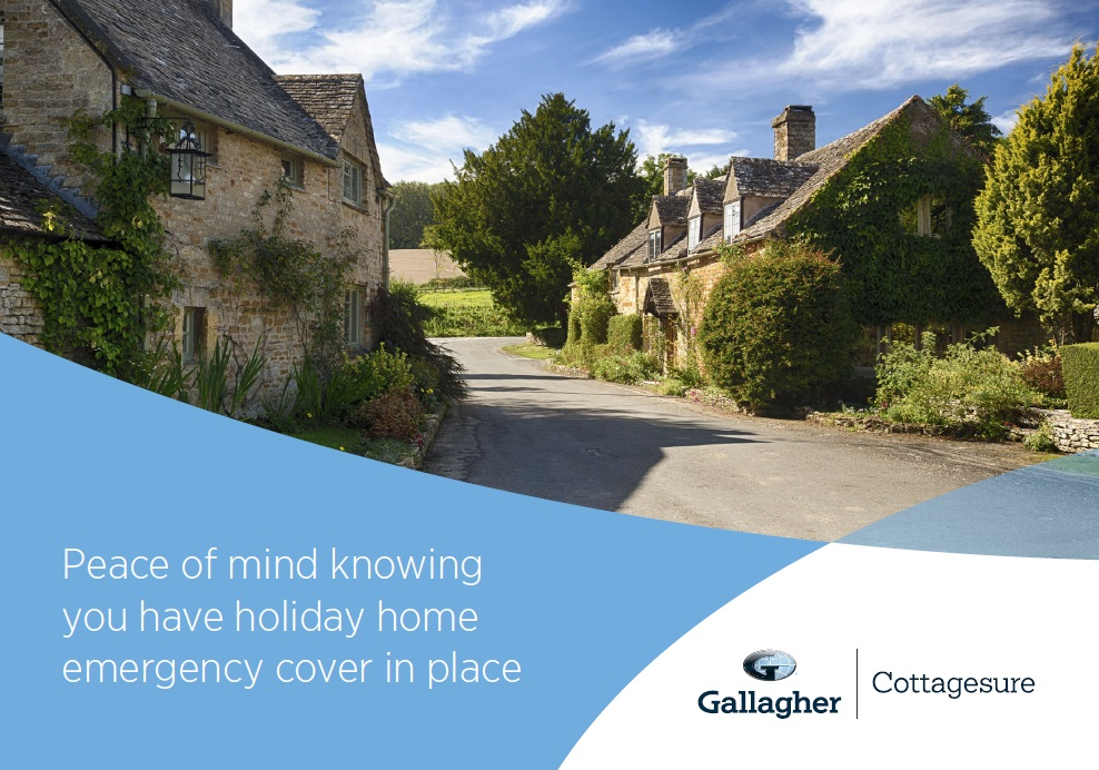 Holiday Home Breakdown Cover